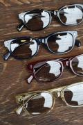 WEIRDO/ウィアード  「FREAKY RIDERS - GLASSES」  サングラス