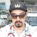 WEIRDO/ウィアード  「 W - CAP 」 アンパイアキャップ