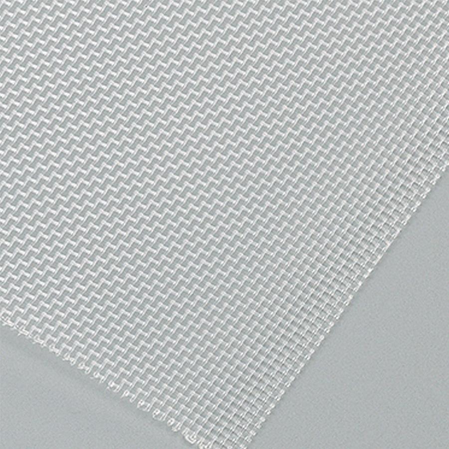 ナイロンメッシュ 目開き:660μ メッシュ:28 糸径:250μ 幅:1150mm×1m ナイロン網 ナイロンシート