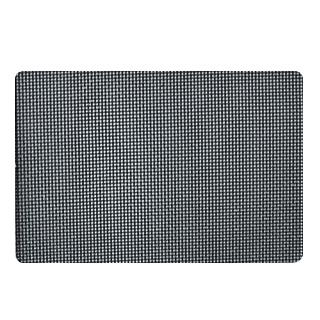 サランスクリーン平織 B-42(黒色) 目開き:0.42mm メッシュ:42/42 線径:0.18mm サイズ:920mm×1m スクリーンメッシュ