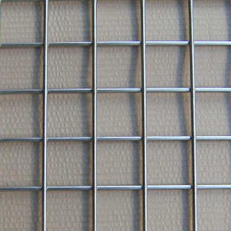 ステンレス溶接金網 目開き:7.46mm メッシュ:3 線径:1mm 【メッシュ 金網 送料無料】
