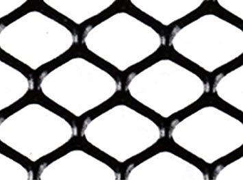 ネトロンネット ネトロンシート プラスチックネット ami-d-7 長さ(m):30