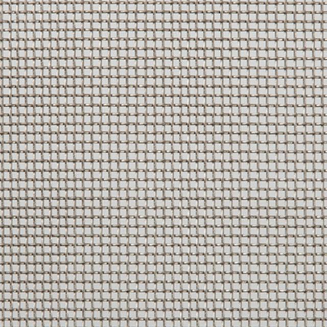 モリブデンメッシュ 目開き:0.204mm メッシュ:100 線径:0.05mm サイズ:100mm×100mm 【メッシュ 金網 送料無料】