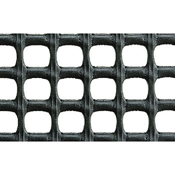 トリカルネット プラスチックネット 幅:2000mm ami-n-24 -2000