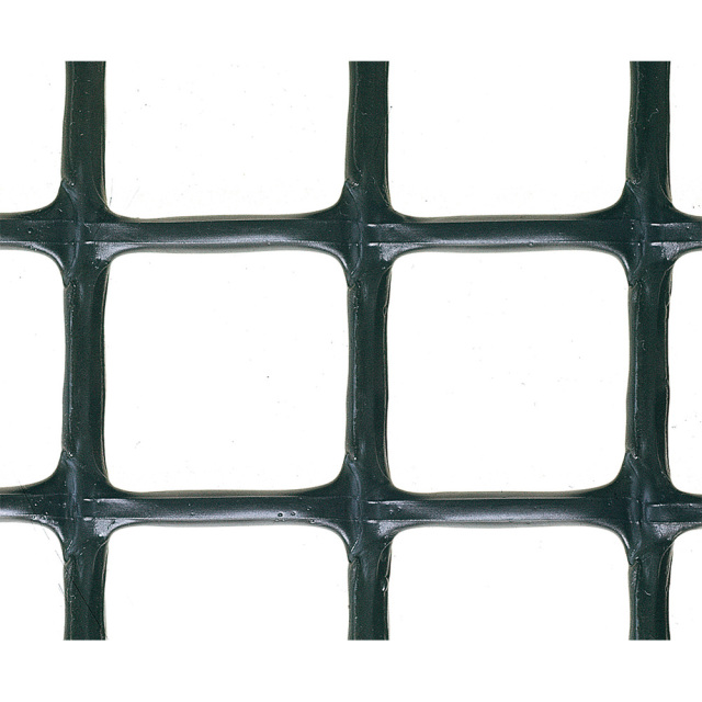 トリカルネット プラスチックネット 幅:2000mm ami-n-34-2000