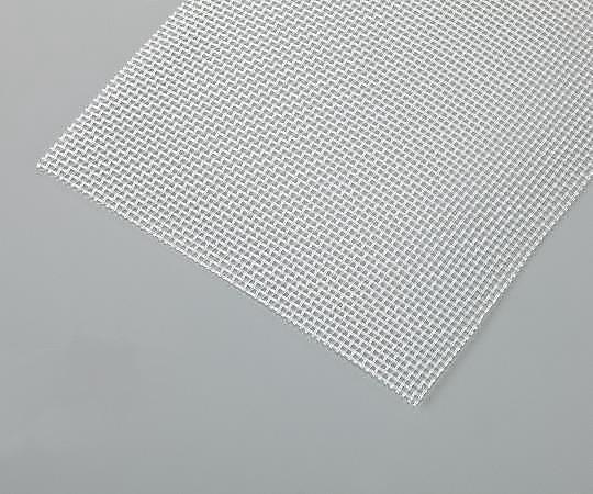 交点融着PPメッシュ 黒色(UV対策) 目開き:967μ メッシュ:20 糸径:303μ サイズ:1180mm×1m ポリプロピレンメッシュ