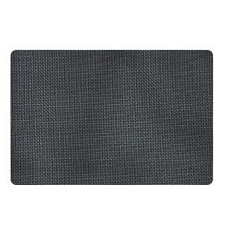 サランスクリーン平織 B-60(黒色) 目開き:0.26mm メッシュ:60/60 線径:0.16mm サイズ:920mm×1m スクリーンメッシュ