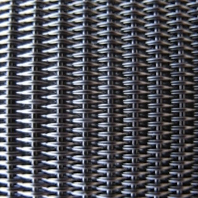 SUS316畳織金網 粒球子:0.022mm メッシュ:100/800  線径:0.1/0.07mm 【メッシュ 金網 送料無料】