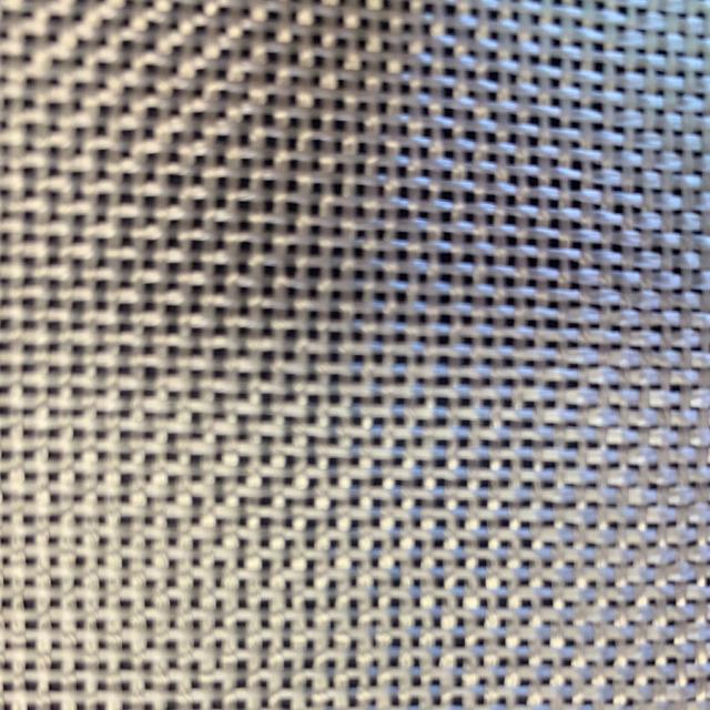 グラスファイバーメッシュ LW230 耐熱800℃ ガラス繊維メッシュ|メッシュ(タテ/ヨコ):19/18|目開き(μ):500