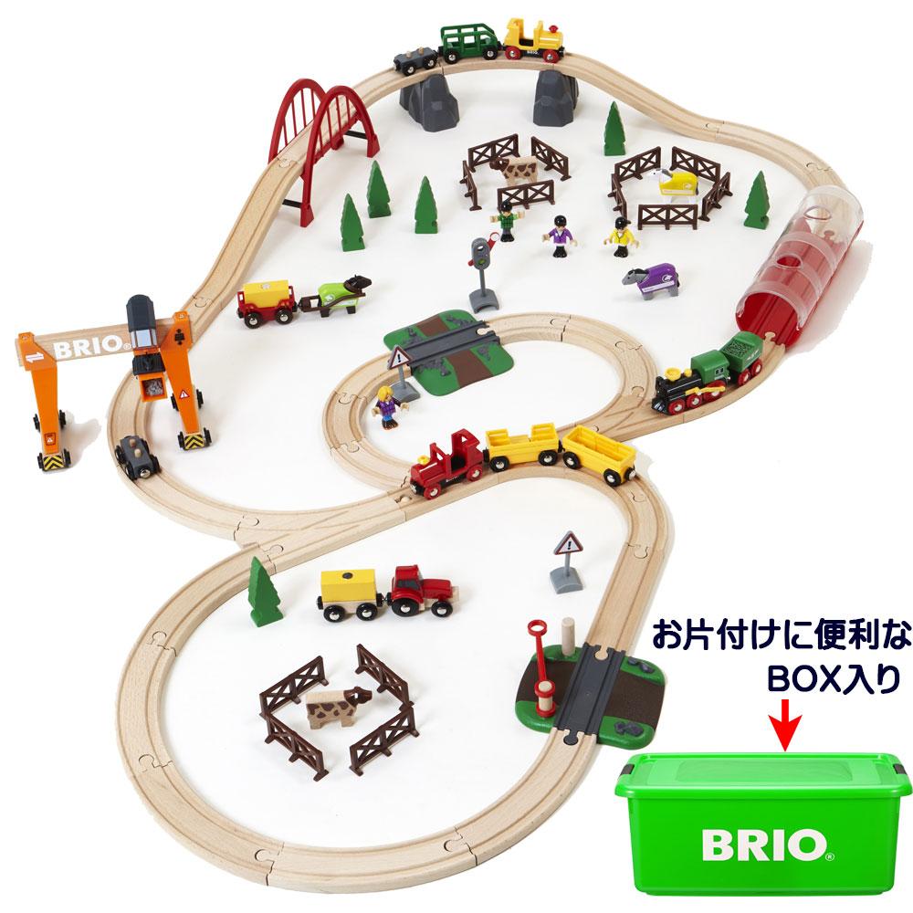 BRIO クリスマス2019