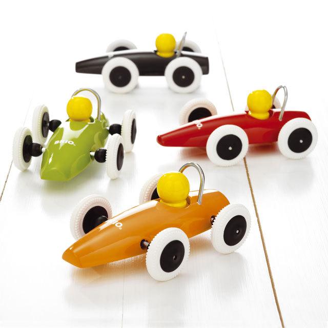 BRIO レーシングカー