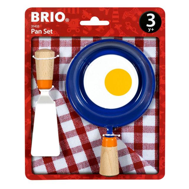 BRIO キッチンアソートセット