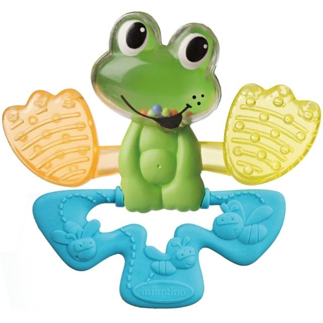 chillin' Frog