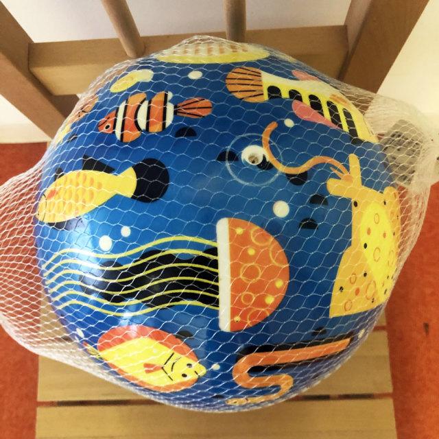 ボールバブル