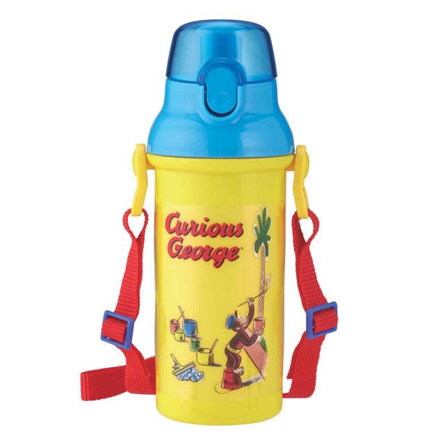 おさるのジョージ 水筒