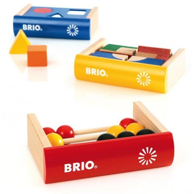 BRIO ブックセット