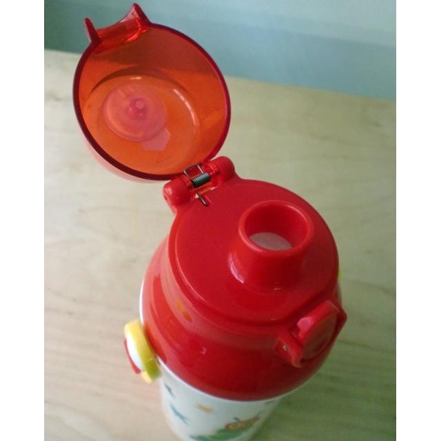 エリックカール 水筒
