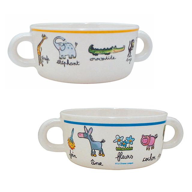 ラシェーズロング スープカップ