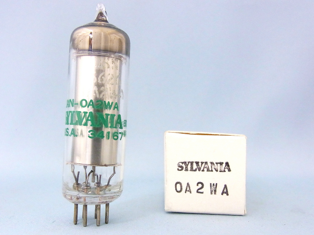 0A2WA Sylvania