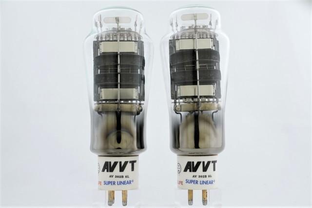 AV 302B SL AVVT マッチドペア