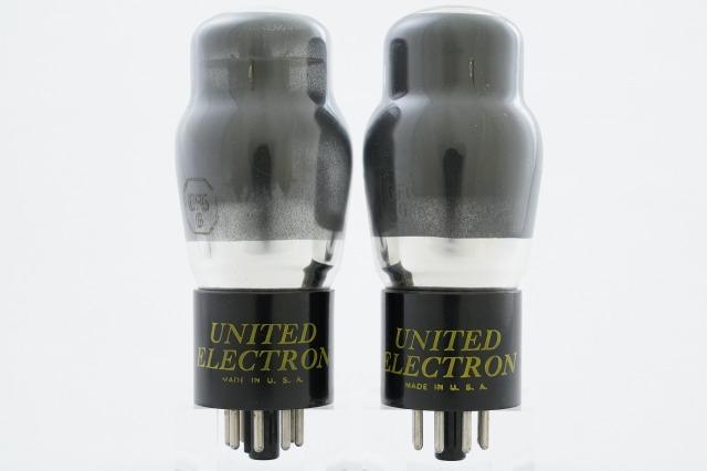 6F6G UNITED ELECTRON マッチドペア