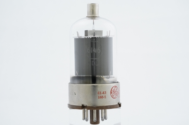 6146 General Electric(GE) 1本