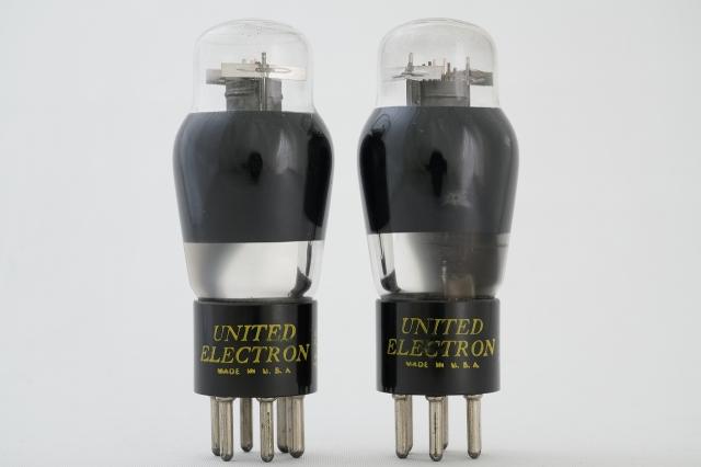 41 UNITED ELECTRON マッチドペア