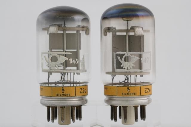 Z2e Siemens 2本1組