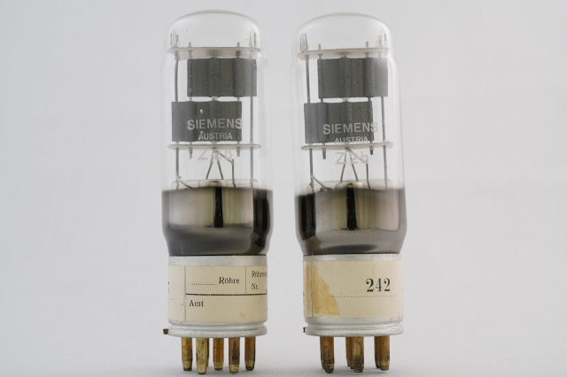 Z2b Siemens 2本1組