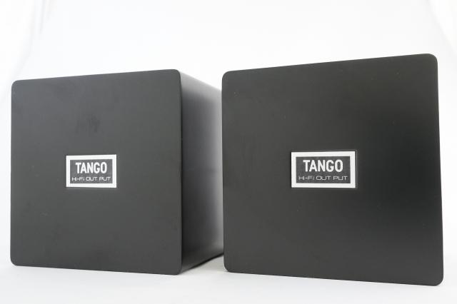 出力トランス 特注品 TANGO ペア