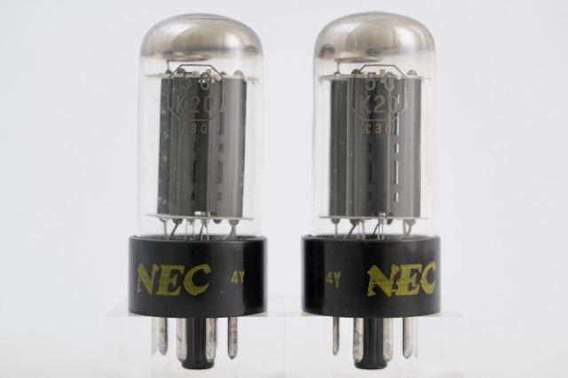 5GK-20 NEC 2本1組