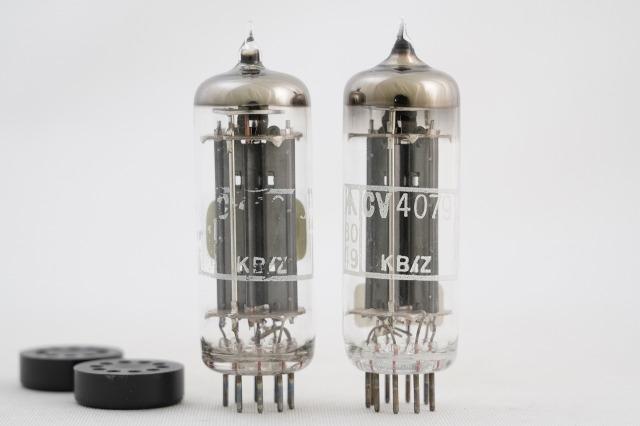 CV4079/A2293 GEC マッチドペア