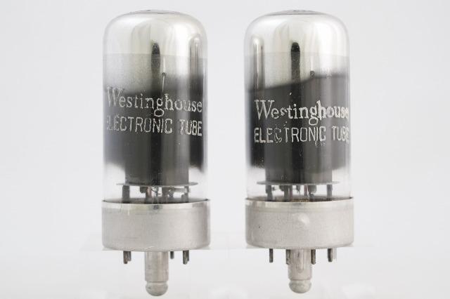 14C5 Westinghouse マッチドペア