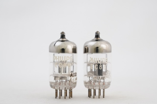 EC88 Philips 2本1組