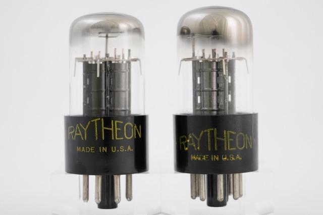 2C52 RAYTHEON 2本1組