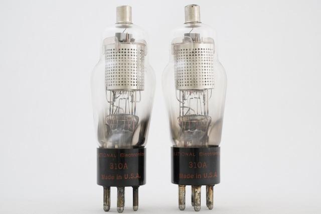310A NATIONAL ELECTRONICS 2本1組