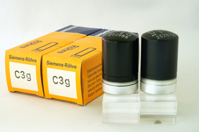 C3g Siemens マッチドペア