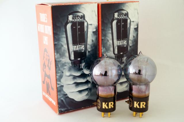 KR1 KR製 マッチドペア