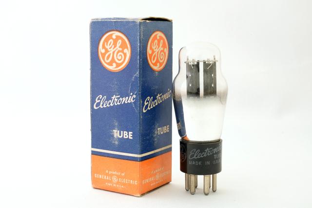 25Z5 General Electric(GE) 1本
