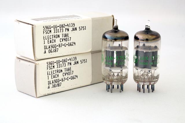 5751-JAN-General Electric 2本1組