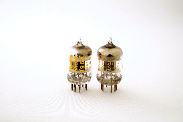 396A Western Electric 2本1組