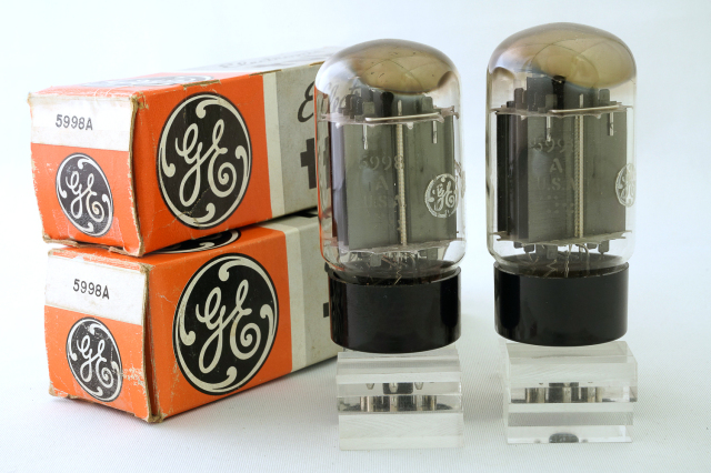 5998A General Electric(GE) マッチドペア