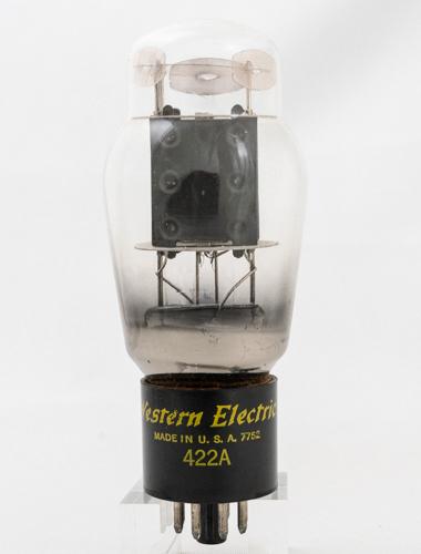 422 W.E. Western Electric  新品同様