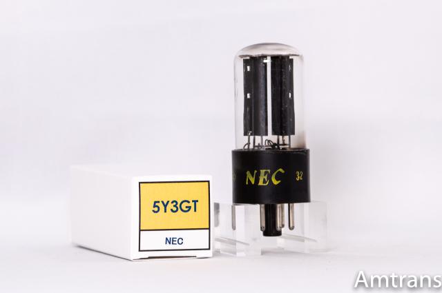 5Y3GT NEC 元箱 新品