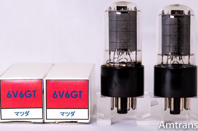 6V6GT