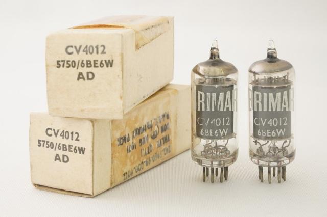 CV4012 BRIMER 2本1組