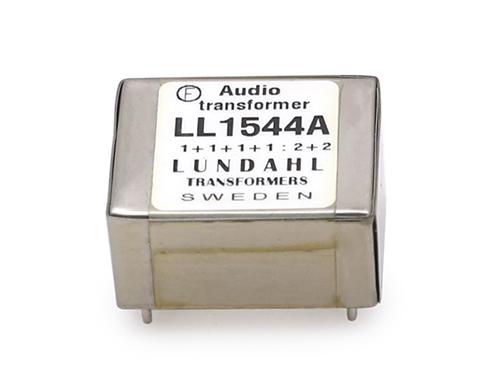 【お取り寄せ】LUNDAHL ルンダール LL1544A ライン入力トランス