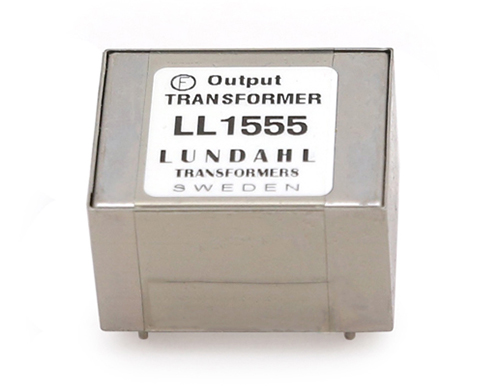 【お取り寄せ】ルンダール トランス LUNDAHL LL1555 ライン出力トランス