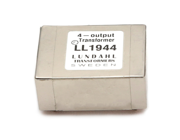 【お取り寄せ】LUNDAHL ルンダール LL1944 ライン出力トランス