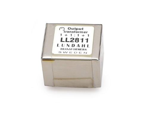 【お取り寄せ】LUNDAHL ルンダール LL2811 ライン出力トランス